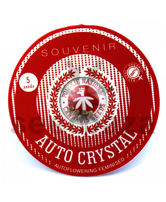 Auto Crystal Feminised